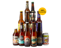 Beer Collections - Assortment of classic styles