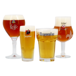 assortiments - Assortiment Best-sellers Verres