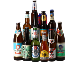 Bier packs - Dry January alcoholvrij bier pack - 12 stuks