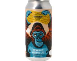 Bouteilles - Basqueland Peanut Gorilla