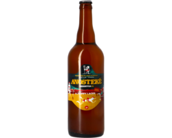 Bouteilles - Anosteké Freestyle 2 - Hoppy Lager