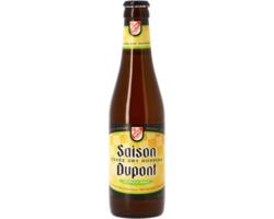 Bottled beer - Saison Dupont Cuvée Dry Hopping