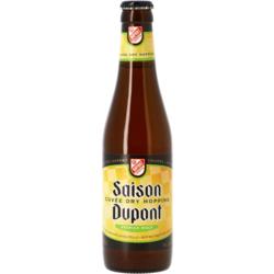 Bouteilles - Saison Dupont Cuvée Dry Hopping