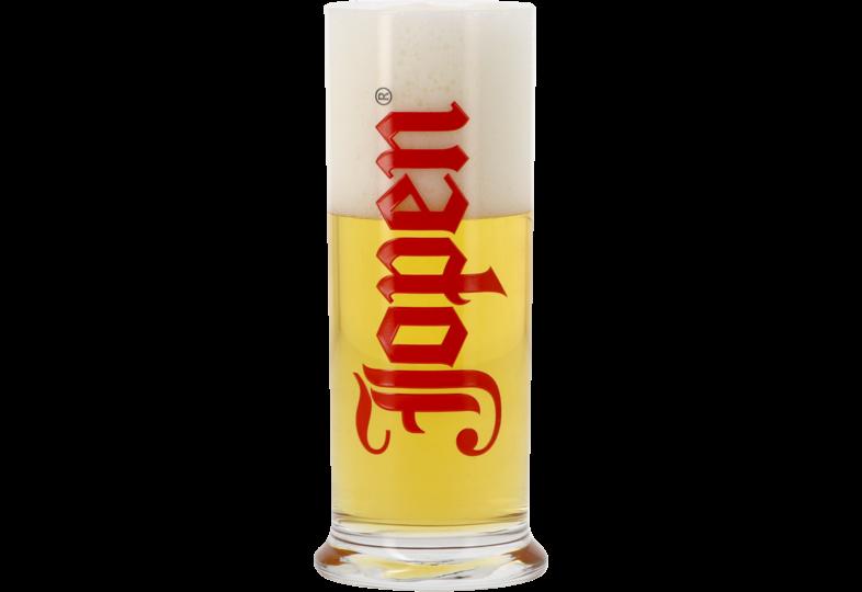 Ölglas - Verre Jopen Droit - 25 cl