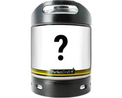 Kegs - Mysterious keg