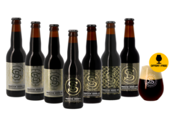 assortiments - Coffret Sori Brewing Shadow Game
