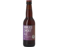 Bottled beer - Ninkasi Smoky Ale