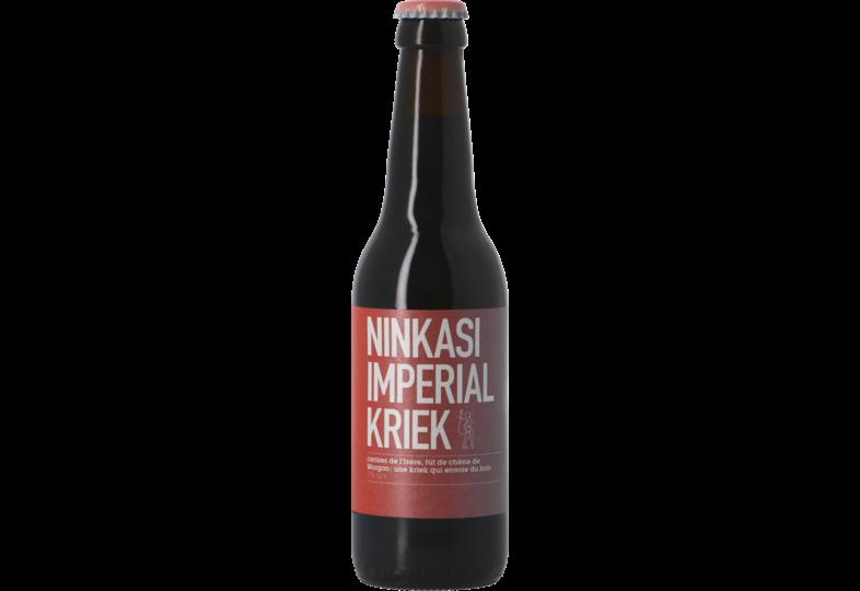 Bouteilles - Ninkasi Imperial Kriek