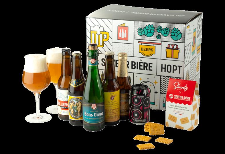 Dozen - Valentijns bierpakket