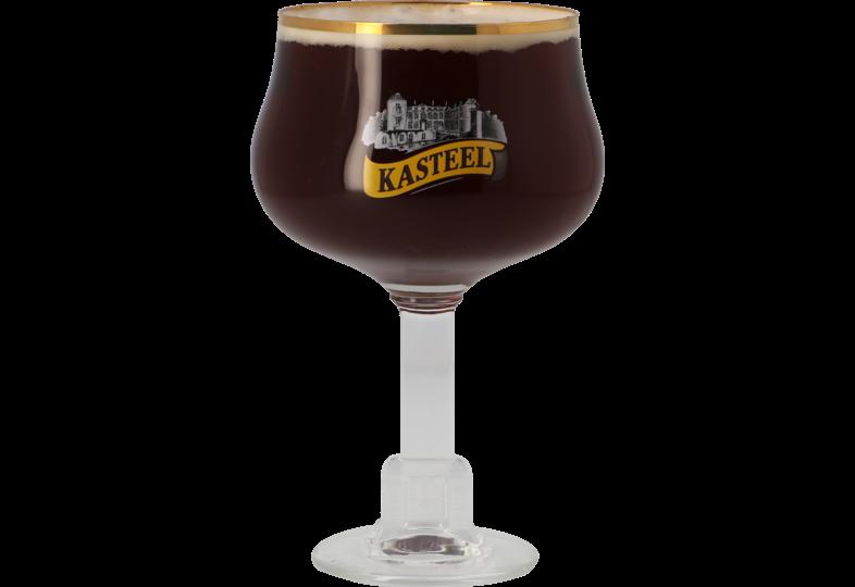 Flaschen Bier - Verre Kasteel - 50 cl