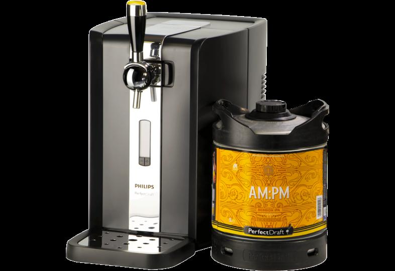 Öltapp - PerfectDraft Thornbridge AM:PM Dispenser Pack