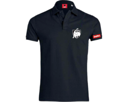 Flaskor - Polo Shirt Jupiler Size M