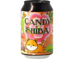 Bottled beer - La Débauche Candy Shiba