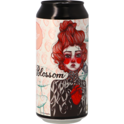 Bottled beer - La Débauche Blossom