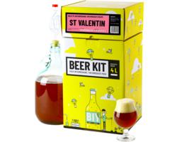 Beer Kit - Beer Kit Intermédiaire Bière St Valentin