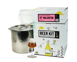 Beer Kit - Beer Kit Confirmé Bière St Valentin