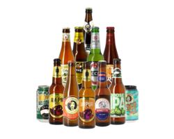 Cofanetto di birra - Pack di prova PerfectDraft