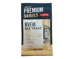 Bouteilles - LALLEMAND LalBrew levure à bière sèche Voss Kveik Ale - 11 g
