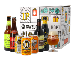 Beer Collections - Ireland Pack