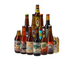 assortiments - Assortiment 12 bières exclusives