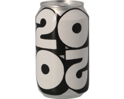 Bouteilles - Omnipollo 20/20 Simple Session IPA