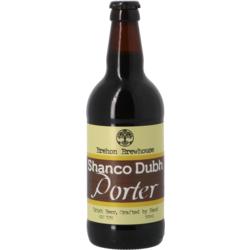 Flessen - Brehon Shanco Dubh Porter
