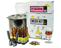 Brouwpakketten om bier te brouwen - Beer Kit Confirmé Complet Bière Ruby