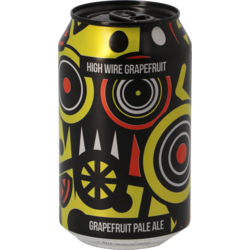 Bottled beer - Magic Rock High Wire Grapefruit