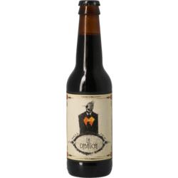 Bottled beer - La Débauche Nevermore XO