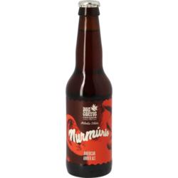 Flaskor - Dois Corvos Murmurio Amber Ale
