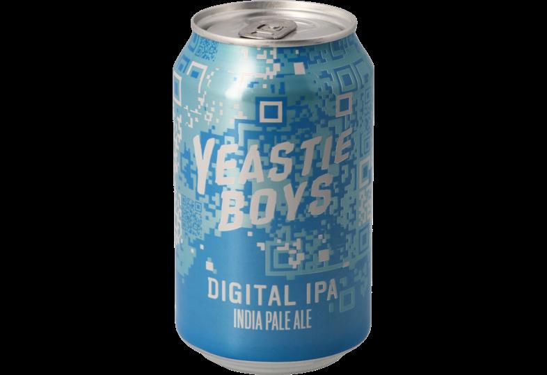 Bouteilles - Yeastie Boys Digital IPA