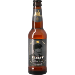 Flaskor - Thornbridge Shelby