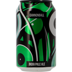 Bouteilles - Magic Rock Cannonball