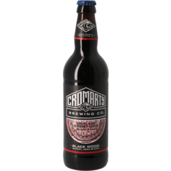 Bouteilles - Cromarty Black Wood
