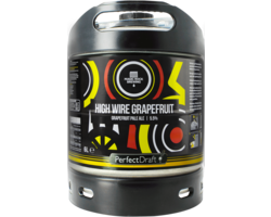 Tapvaten - Tapvat 6L Magic Rock High Wire Grapefruit