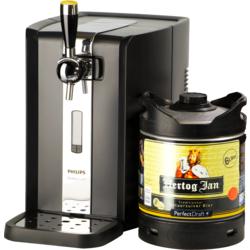 Kegs - Pack Tireuse Perfectdraft Hertog Jan