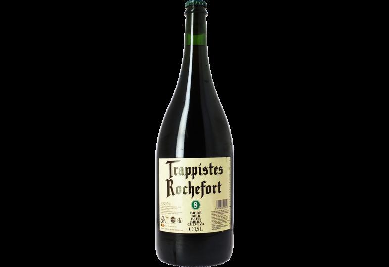 Bouteilles - Magnum Rochefort 8 Cuvée Spéciale