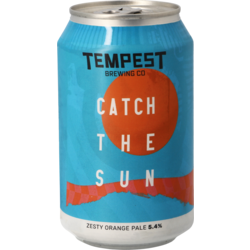Bouteilles - Tempest Catch the Sun