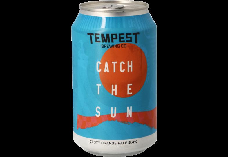 Bouteilles - Tempest Catch the Sun