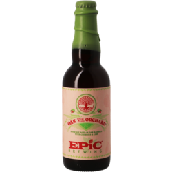 Bouteilles - Epic Oak And Orchard Cherry Lime Foudre BA