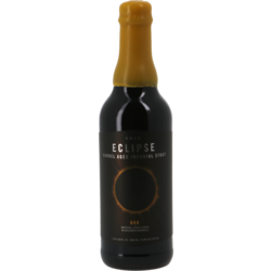 Bouteilles - FiftyFifty Eclipse BKR Bookers Bourbon BA 2019
