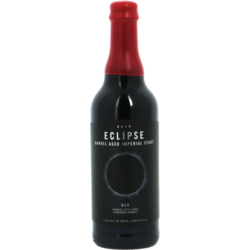 Bouteilles - FiftyFifty Eclipse BAK Bakers Bourbon BA 2019