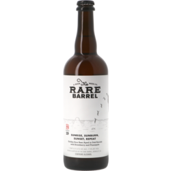 Bouteilles - The Rare Barrel Sunrise Sunburn Sunset Repeat Oak BA 2019