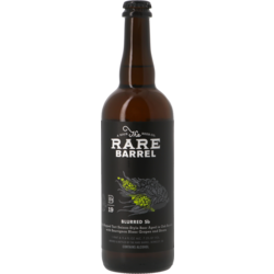 Bouteilles - The Rare Barrel Dry Hopped Blurred Sb Oak BA 2019