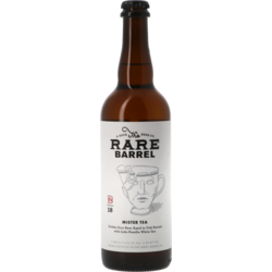 Bouteilles - The Rare Barrel Mister Tea Oak BA 2018