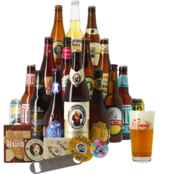 Regali - Coffret Beer Daddy