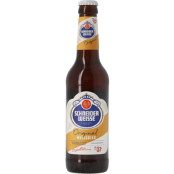 Bottled beer - Schneider Weisse Tap 7 Original