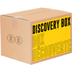 Bier-Abonnement - Neue Erkennungsbox