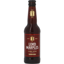 Flaskor - Thornbridge Lord Marples