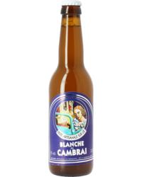 Botellas - Blanche de Cambrai